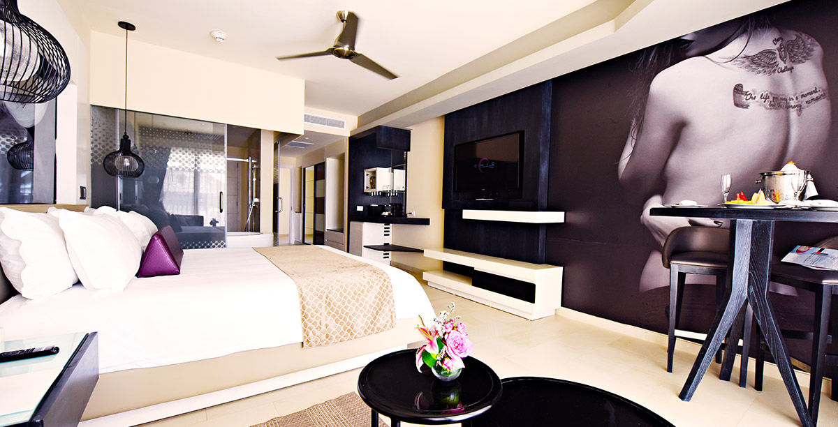 CHIC All Exclusive Resort by Royalton