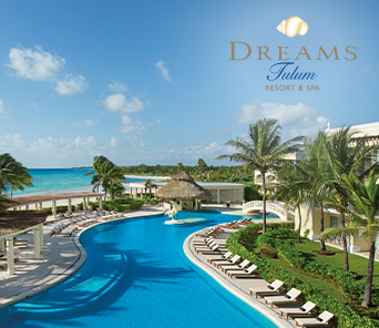 Dream Resorts & Spa