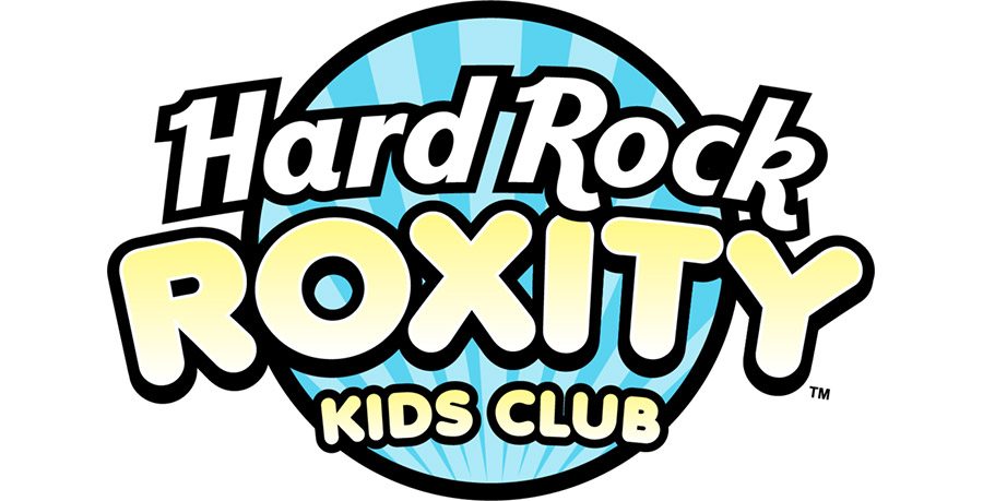 Hard Rock Roxity Kids Club