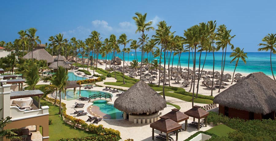 Secrets Resort & Spa Punta Cana
