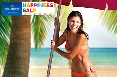 Bahia Happiness Sale