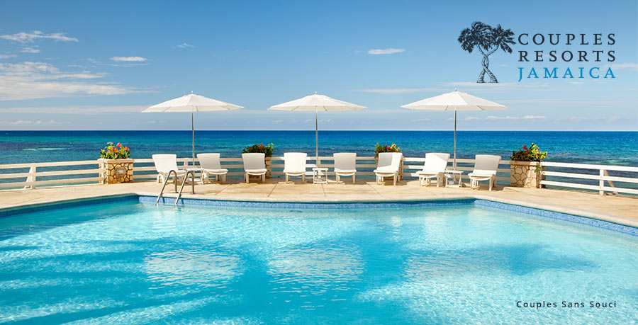 Couples Resorts in Jamaica