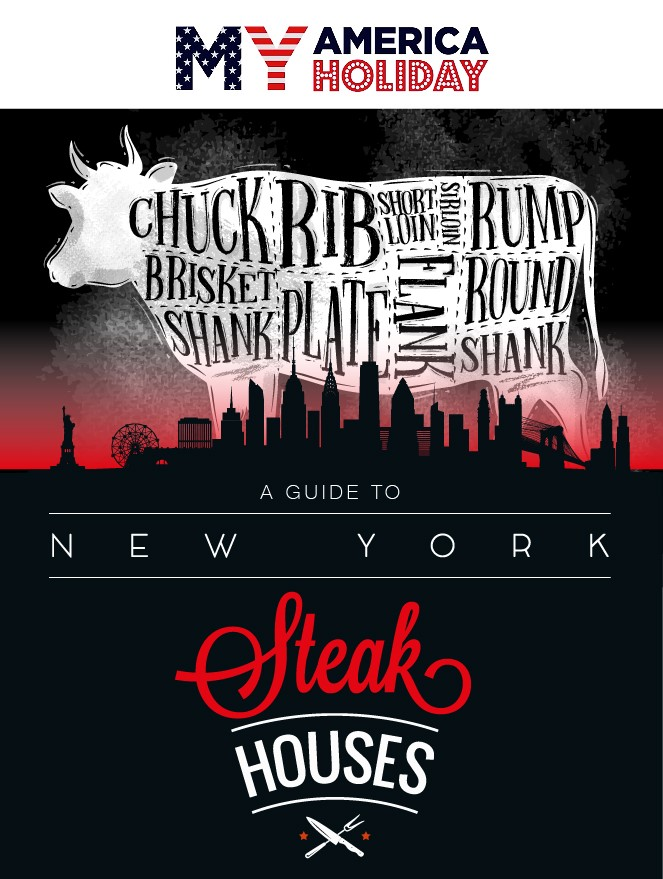 Guide to New York Steak Houses