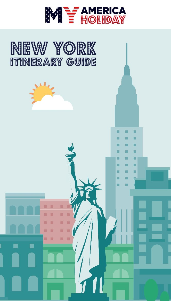 New York Itinerary Guide