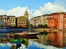 Stay in a Universal Orlando Hotel