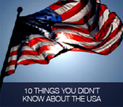 10 things you didnt know about the USA
