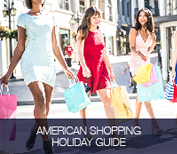 American Shopping Holiday Guide