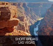 Short Breaks Las Vegas