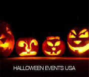 Top 10 Halloween Events USA