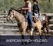 America Ranch Holidays