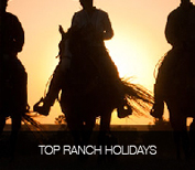 Top Ranch Holidays