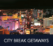 city break getaways