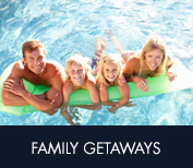 family getaways