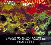 8 ways to enjoy route 66 in missouri
