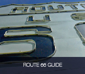 Route 66 guide