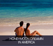 Honeymoon Dreamin in America