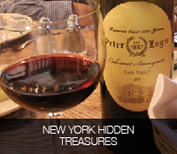 New York Hidden Treasures
