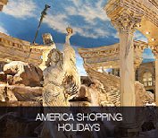 America shopping holidays
