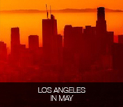 Los Angeles in May
