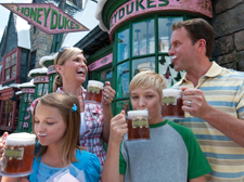 Things to do in Universal Orlando