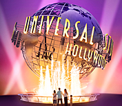 Universal Studio California