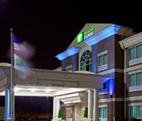 Holiday Inn Express Hotel in Frankfort