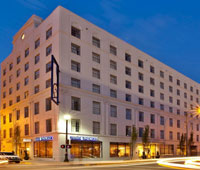Hotel Indigo Baton Rouge Downtown