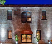 Staybridge Suites Hotel Savannah Historic District