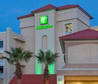 Holiday Inn Daytona Beach