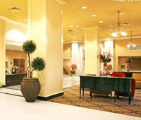 Doubletree Guest Suites Detroit Downtown - Fort Shelby hotel