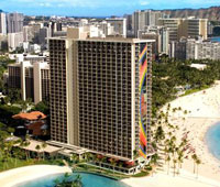 Hilton Hawaiian Village® Beach Resort
