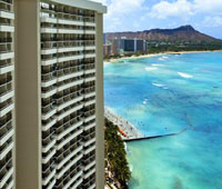 Sheraton Waikiki International