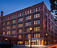 Residence Inn by Marriott® Boston Downtown Seaport