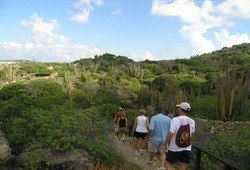Hike through Arubas Rugged Interior