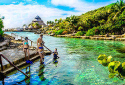 Xcaret Destination Cancun