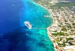 Take a Day Trip to Cozumel