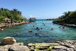 Explore the Xcaret Destination Experience