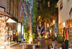 5th Avenue in Playa del Carmen
