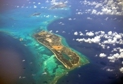 Fly to Grand Turk