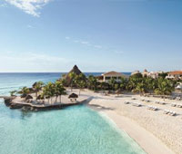 Dreams Puerto Aventuras Resorts & Spa