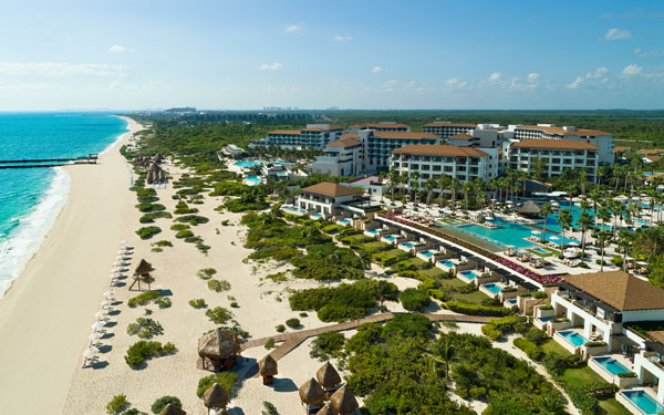 Secrets Playa Mujeres Golf & Spa Resort By AMR Collection - All Inclusive