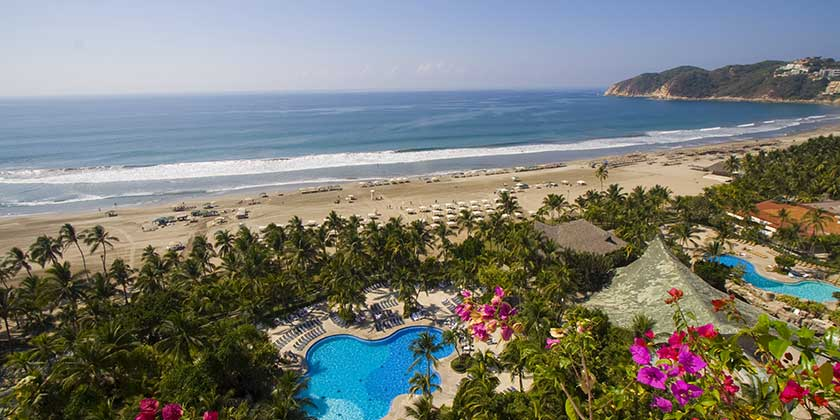 b5854b360 All-Inclusive Acapulco Vacation Packages - United Vacations