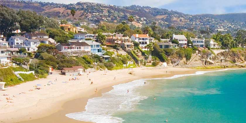 Laguna Vacation Packages Newport Beach United Vacations