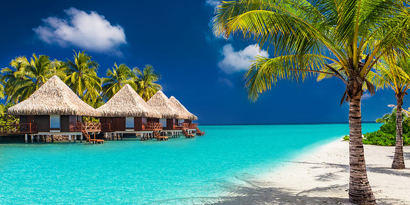 Vacation Packages To Bora Bora United Vacations