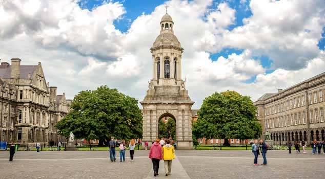Dublin Vacation Packages - Dublin Vacations | United Vacations