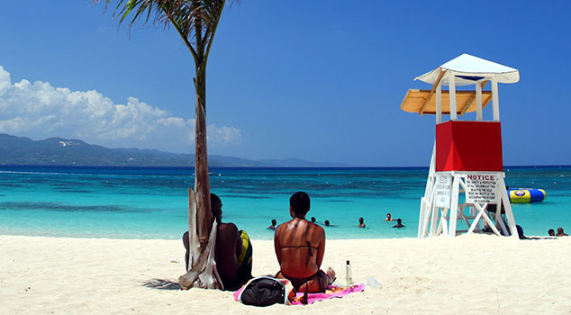 Why Middle Age Couples Vacation In Jamaica