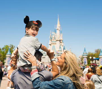 Disney Vacation Packages From United Vacations