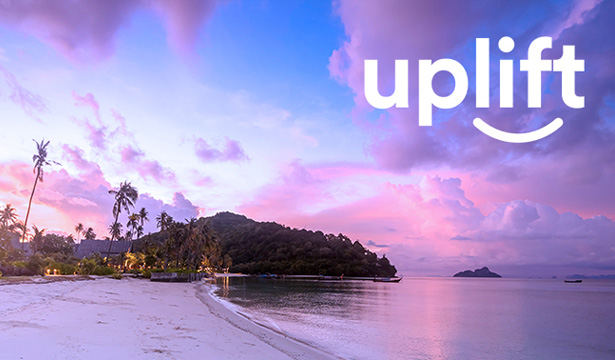 Image result for uplift""