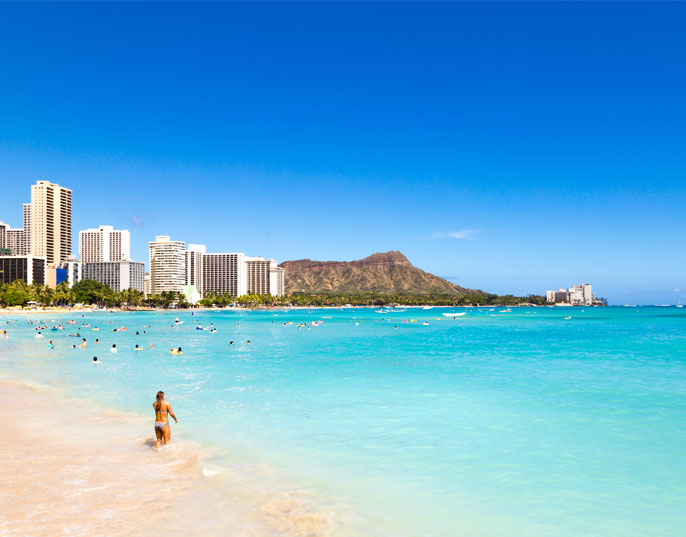 Hawaii Vacation Packages United Vacations