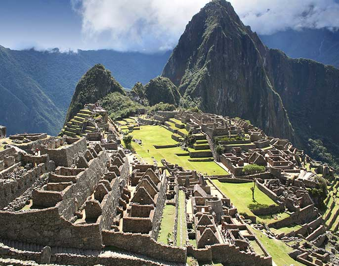 South America Vacation Packages South America Vacations